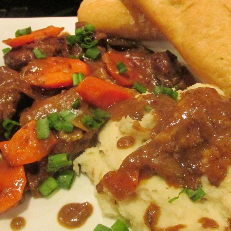 ... STEW TIME on Pinterest | Beef stew with potatoes, Irish and Irish stew