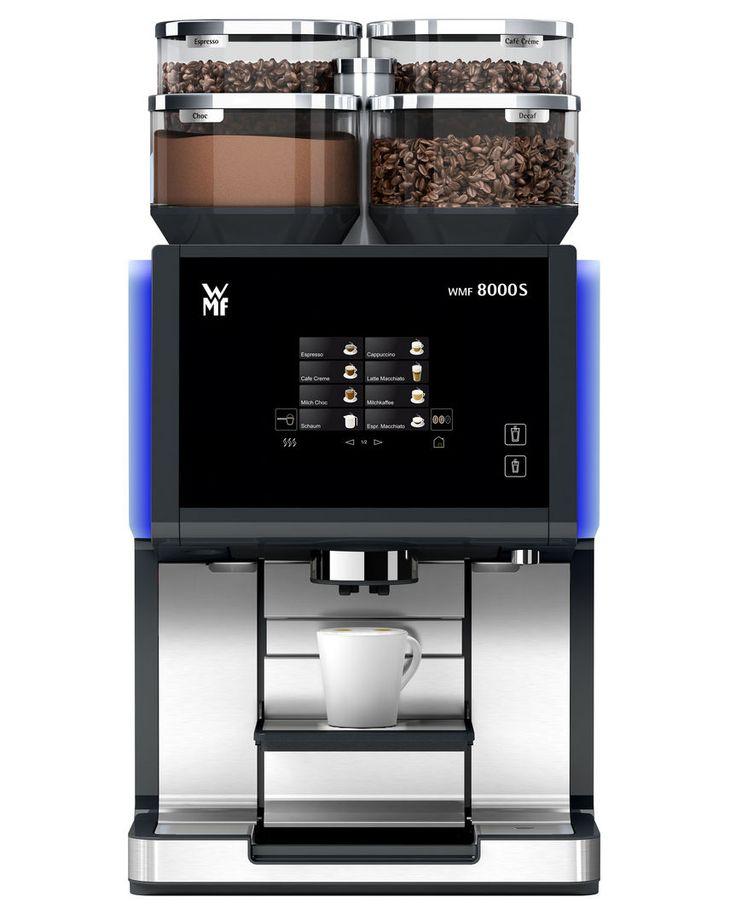 professional espresso machine for business