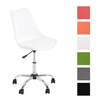 1000 ideas about chaise bureau design on pinterest - Chaise hauteur assise ...