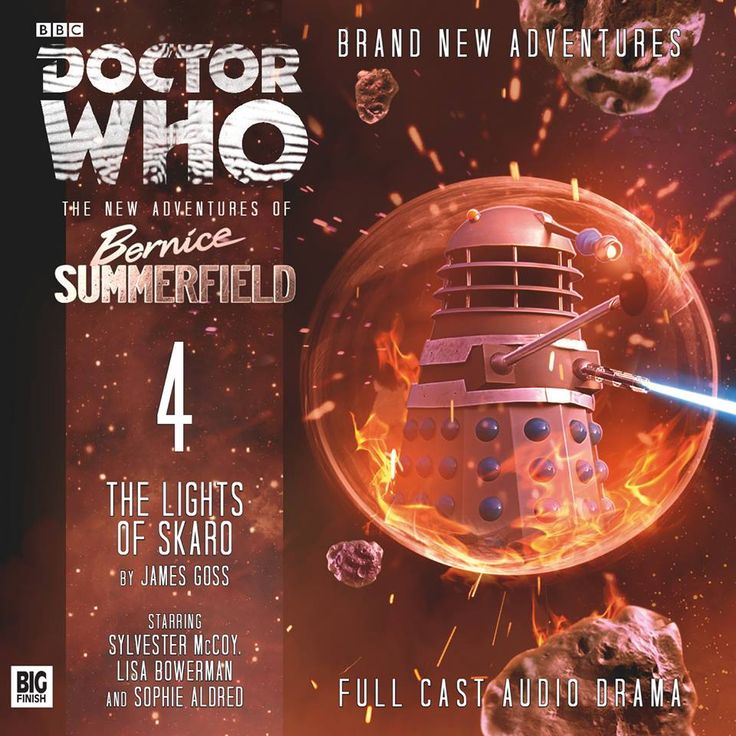 1.4. The Lights of Skaro