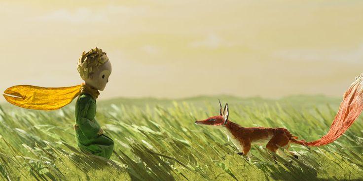 Chi di noi non ha letto il Piccolo Principe? Considerato, riduttivamente, uno dei testi fondamentali dellaletteratura per ragazzi, credo s