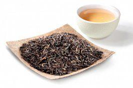 Kenijska #herbata #Tinderet ma postać cienkich, równomiernie zrolowanych czarno - brązowych liści. Po zaparzeniu otrzymujemy brązowo-pomarańczowy napar o mocnym, wyrazistym smaku dojrzałych pomarańczy z miodową nutą http://www.smacznaherbata.pl/herbaty-na-wage/herbaty-czarne1/kenijska-tinderet-50g