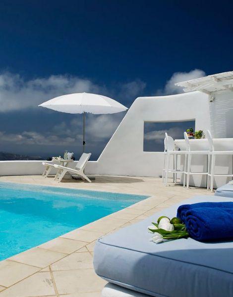Astra Suites, Santorini, Greece