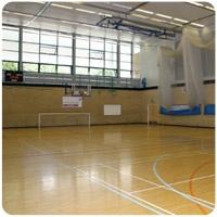 Hackney Community College - Sport & Performing Art Centre