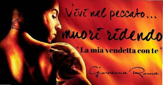 #Teaser grafico per il #darkromance #LaMiaVendettaConTe realizzato da Stefania ;)