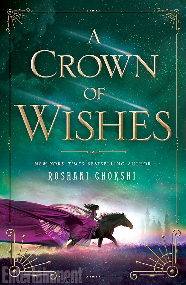 'A Crown of Wishes', sequel to 'The Star-Touched Queen': Read an exclusive excerpt | EW.com