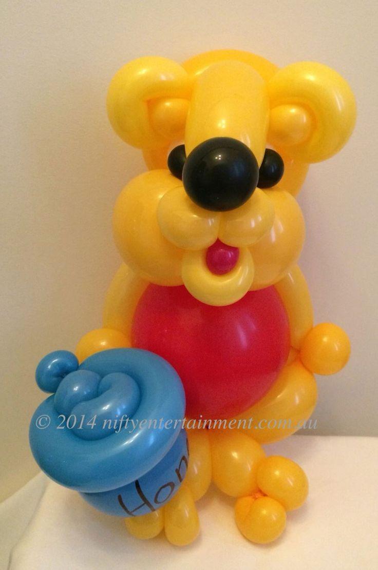 Silly Ol bear