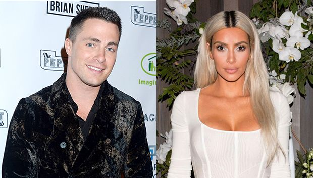 Colton Haynes Cried So Hard At Serena Williams' Wedding That Kim K & More Stars Checked On Him https://tmbw.news/colton-haynes-cried-so-hard-at-serena-williams-wedding-that-kim-k-more-stars-checked-on-him  Aww! Colton Haynes revealed that he completely sobbed at Serena Williams' wedding to Alexis Ohanian and we don't blame him! Check out the cute pics!Let's face it: Serena Williams , 36, had the most beautiful wedding of the season ! Not only did the ceremony look incredible, it was attended…