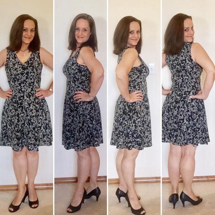"24 Likes, 4 Comments - Heather Carr (@hethrgood) on Instagram: ""I'm wearing Avon's Mark Wild Streak Dress today! #AvonFashion #AvonClothing #AvonMark #Fashion…"""