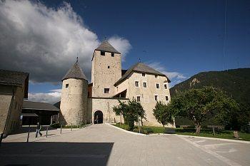 Ciastel de Tor Museum Ladin San Martino