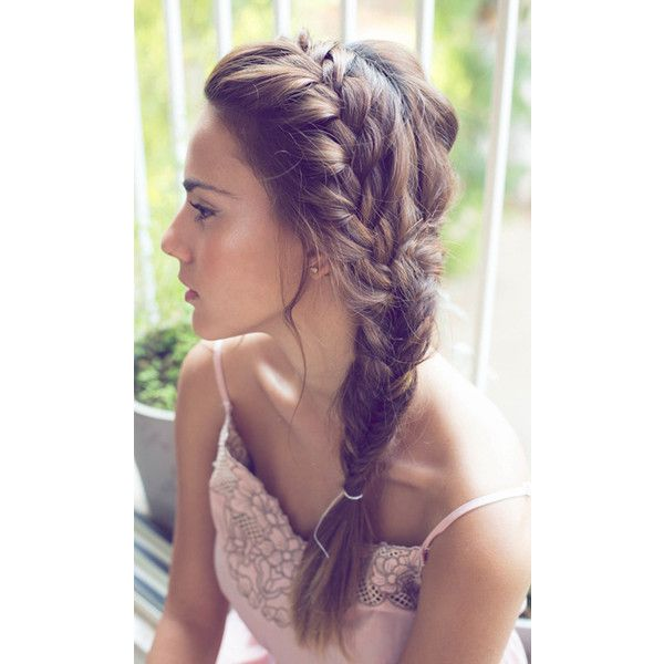 21 Most Outstanding Braided Wedding Hairstyles: 21 Must Have Wedding Hairstyles For Long Hair Brides Liked