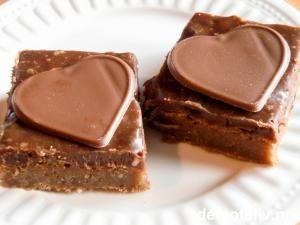 Brownies med melkesjokolade | Det søte liv Den beste kaken jeg har smakt, laget første gang til far sin bursdag.