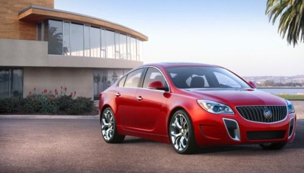 2016 Buick Regal GS Review, Changes and Price - http://www.autos-arena.com/2016-buick-regal-gs-review-changes-and-price/