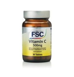 CHEWABLE VITAMIN C is a powerful antioxidant and is involved in many different processes in the body. Functions of Vitamin C include; promoting Iron absorption from food, maintaining healthy collagen, capillaries, bones and teeth, providing resistance to infection, protecting LDL cholesterol from oxidation, producing anti-stress hormones and brain and nerve substances, acting as a natural antihistamine.