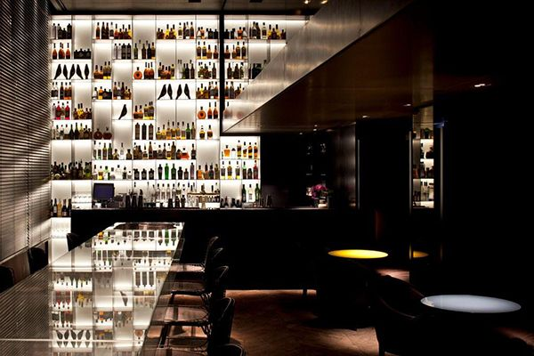 Tunes Bar, Amsterdam, Netherlands - TravelModus