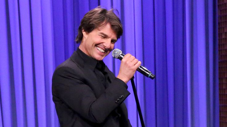 Watch Tom Cruise and Jimmy Fallon face off in epic lip-sync battle