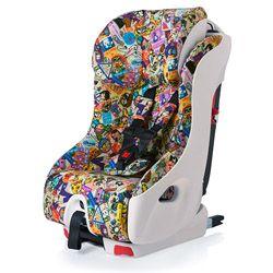 """Clek Foonf """"Toki Doki"""" Convertible Car Seat"""