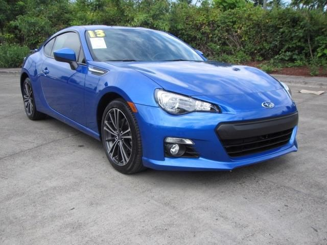 2013 subaru brz limited limited 2dr coupe 6m coupe 2 doors blue for sale in beaverton or source. Black Bedroom Furniture Sets. Home Design Ideas