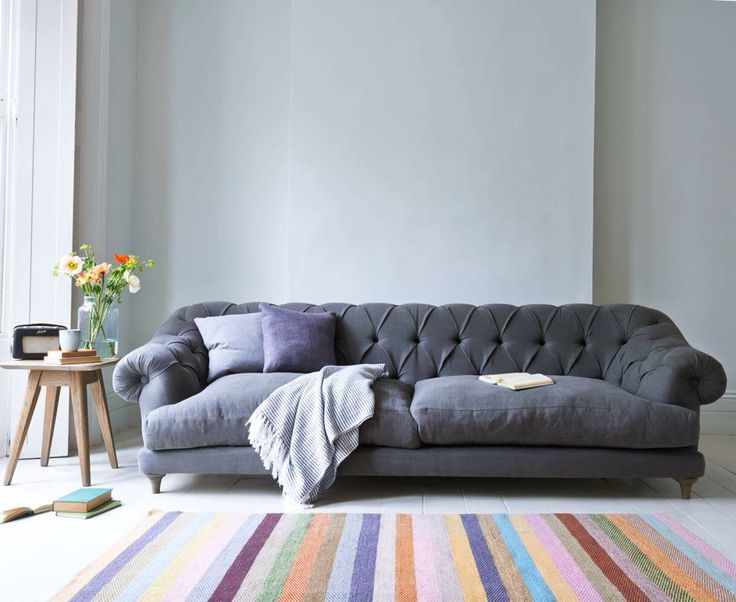 Best 20 Grey sofa bed ideas on Pinterest