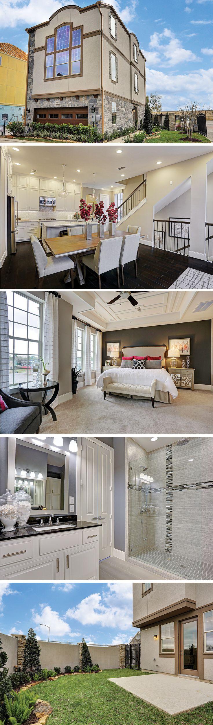 1000 Images About Casas Luxuosas On Pinterest Mansions Master