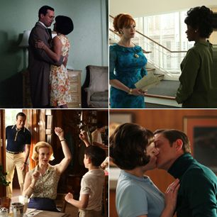Mad men premiere date in Melbourne