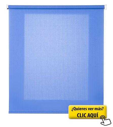 Mer enn 25 bra ideer om estor p pinterest cortinas for Estores para cocina