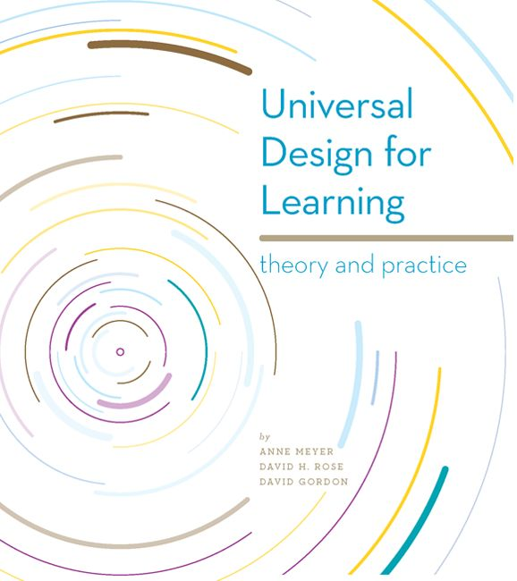 Classroom Design Theory ~ Best images about universal design for learning udl