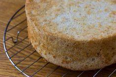 Ванильный шифоновый бисквит - нежный, влажный, ароматный и очень вкусный! Удачный рецепт с пошаговыми фото - для ваших идеальных тортов! Попробуйте!