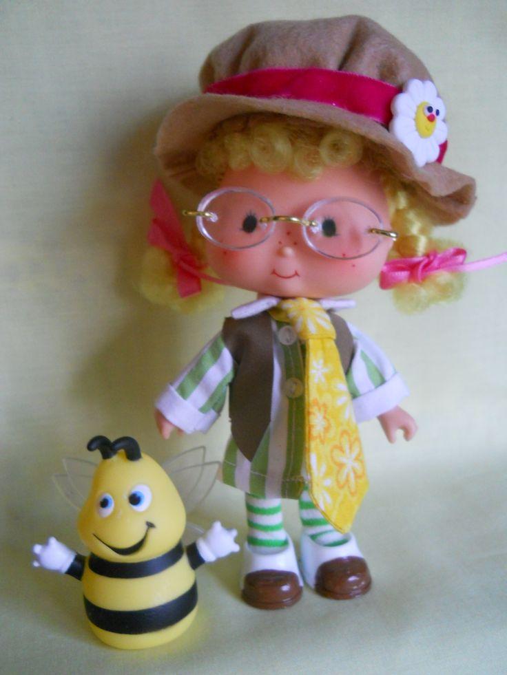 Something similar? vintage strawberry shortcake doll uk