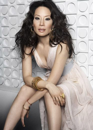 161 best Lucy Liu images on Pinterest