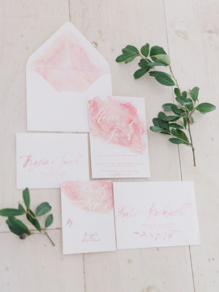 Invitaciones de boda 2017. ¡Las mejores tendencias para tu gran día! Image: 35