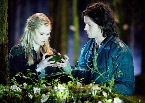 The 100 CW TV Show   Photo Gallery: Spring TV 2014: Must-Watch New Shows