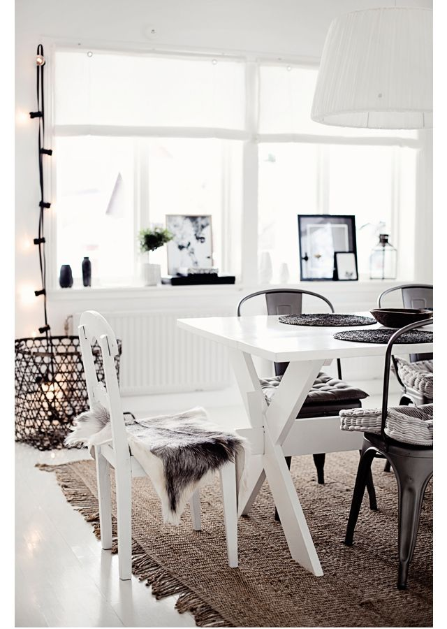 227 Best Images About Industrial And Scandinavian Style On