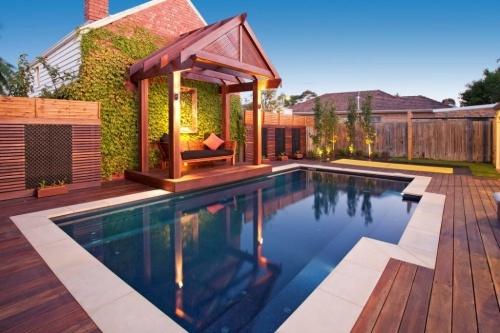 Madeira By Narellan Pools: 74 Best Images About Pool On Pinterest