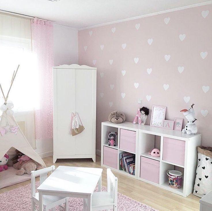 Süßes Schlafzimmer von Maria Salas.voyou Gute Nacht !! #inspiration #inspirati