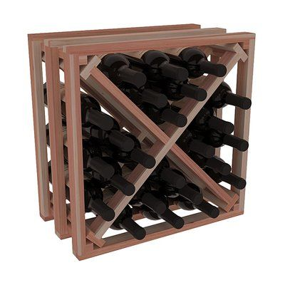 You'll love the 12 Bottle Tabletop Wine Rack at Wayfair - Great Deals on all Furniture products with Free Shipping on most stuff, even the big stuff.