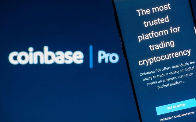 coinbase customer service representative