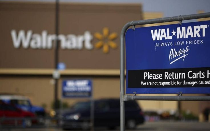 Myrtle Beach area Wal-Marts to hire 600 seasonal workers | The Sun News