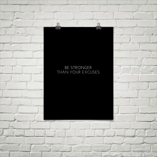 15 Motivational Posters That Will Inspire You to Creativity