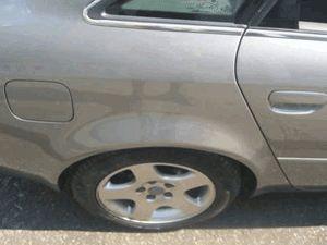 Car Body Repairs London