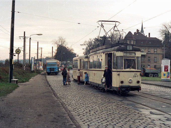 Twitter In 2020 Verkehrsmuseum Strassenbahn Dresdner