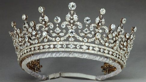 On Her Diamond Jubilee, The Queen Shares Some Of The Royal Collection