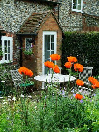 Oltre 25 fantastiche idee su cottage inglesi su pinterest for Piani di casa cottage inglese