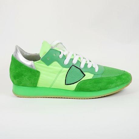 Sombre Sneaker Habillée Paul Vert taq6LNq