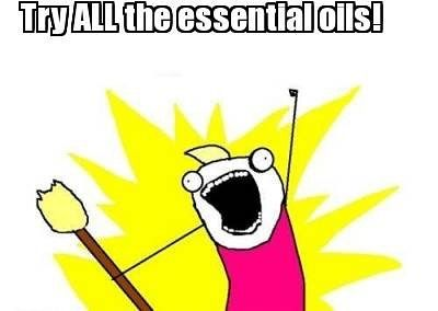 Yes! #doterra #doterraessentialoils #essentialoils #naturalproducts #obsessed by brittnew09