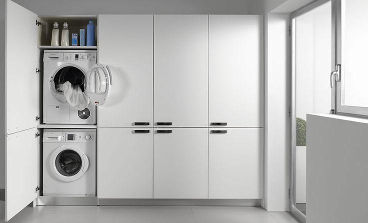 8 besten schrank selber bauen bilder auf pinterest waschr ume abstellraum und badezimmer. Black Bedroom Furniture Sets. Home Design Ideas