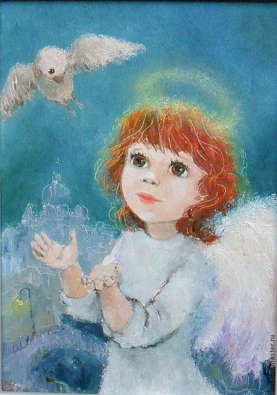 картины ангелов - Поиск в Google