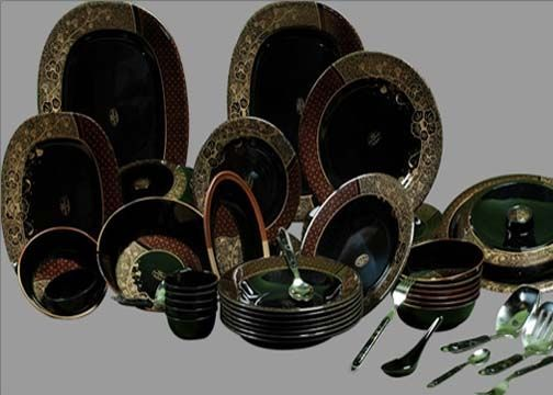 Dinnerware Sets – Microwave Cookware Sets- Bakeware Sets available to you!!See Here! | sheronfenty