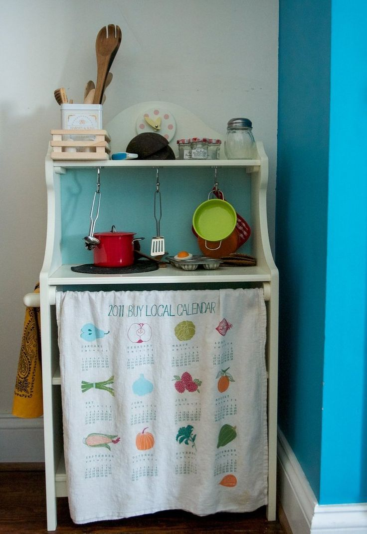 89 best DIY Play Kitchens images on Pinterest | Play kitchens, Diy ...