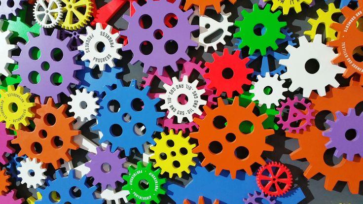 Kreatywność - zrób to sposobem! Techniki kreatywne w służbie społecznikom